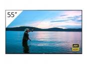 Sony FWD-55X95H/T - 55 Třída úhlopříčky (54.6 zobrazitelný) - BRAVIA Professional Displays XH9 Series displej LCD s LED podsvícením - s TV tuner - digital signage - Smart TV - An