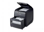 Skartovač REXEL Auto+ 90X - rozbalený kus - doprodej