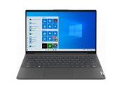 Lenovo IdeaPad 5  14ITL05  Core i7-1165G7 4,70GHz/16GB/SSD 512GB/IPS 14 FHD/AG/300nitů/FPR/Backlight/WIN10 šedá