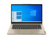 Lenovo IdeaPad 3 14ITL6 i3-1115G4/8GB/256GB SSD/14/FHD/IPS/AG/300nitů/FPR/Backlight/Win10Home/béžová
