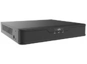 UNV NVR NVR301-04S3-P4, 4 kanály, 4x PoE, 1x HDD, easy