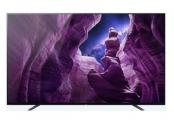 SELEKCE SONY BRAVIA KE55A8 Android 4K OLED HDR TV