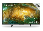 SONY BRAVIA KD-49XH8096 Android 4K HDR TV-1300-7534-515