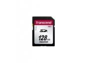 Transcend 128MB SD průmyslová paměťová karta