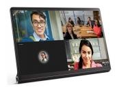 Lenovo YOGA TAB 13   Snapdragon 870 8-cores/8GB/128GB/13 LTPS/2K/400nitů/WIFI/4x JBL repro/microHDMI/Android 11/černá