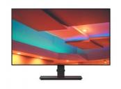 Lenovo LCD P27q-20 27 IPS/16:9/2560x1440/350cd/1000:1/3M:1/4ms/Pivot/Vesa/DP 1.2/HDMI 1.4/USB Hub/Černý