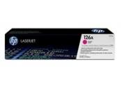 HP CE313A Toner 126A pro CLJ CP1025/M275, (1000str), Magenta