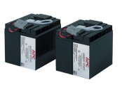 RBC55 náhr. baterie pro SUA2200I, SUA3000I, SUA2200XLI, SUA3000XLI, SUA5000RMI2U