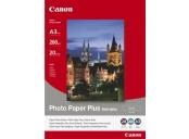 Canon fotopapír SG-201 - A3 - 260g/m2 - 20listů - pololesklý