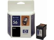HP C6656AE Ink Cart No.56 pro DJ 5550, PS 7x50, 7x60, 19ml, Black