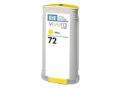 HP C9373A No. 72 Yellow Ink Cart pro DJ T610/T1100, 130ml