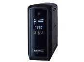 CyberPower PFC SineWare LCD GP 900VA/540W