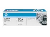 HP CE285AD Toner 85A pro LJ P1102, P1102w, (2x1600str), Black