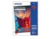 EPSON paper A4 - 104g/m2 - 100sheets - photo quality ink jet