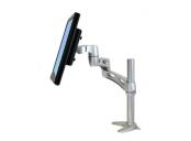 ERGOTRON Neo-Flex® Extend LCD Arm - stolní rameno, max 24 LCD, silver