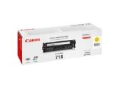 Canon toner CRG-718M magenta (CRG718M)