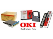OKI Cyan toner do C310/330/331/510/511/530/531/MC351/352/361/362/561/562 (2 000 stránek)