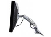 ERGOTRON MX Desk Mount Arm - stolní rameno max.30 LCD, silver