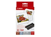 Canon KC-18IF (Full sized label) 18 ks