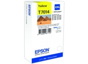 EPSON cartridge T7014 yellow (WorkForce)