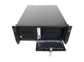 Server Case 19 IPC970 480mm, černý - bez zdroje