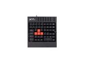 A4tech G100, profesionální herní klávesnice, USB