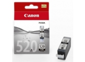 Canon cartridge PGI-520Bk Black (PGI520BK)