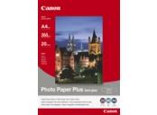 Canon fotopapír SG-201 - A4 - 260g/m2 - 20 listů - pololesklý