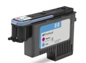 HP C9380A No. 72 Photo Black and Grey Printhead pro DJ T1100