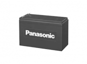 Panasonic UP-VW1245P1 (12V; 45W; faston F2-6,3mm; životnost 6-9let)