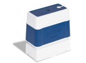 Brother PR-1850E, razítko modré (18x50 mm)