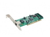D-Link 32-Bit PCI Bus Copper (RJ45) Gigabit Ethernet adapter