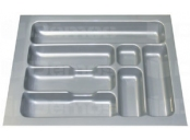 Příborník 45/490 metalíza (385 x 490 mm)
