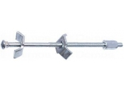 Spojovací šroub pracovní desky 120mm con
