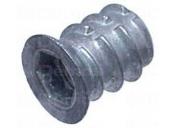 Matice závrtná bu01 - m6x13mm
