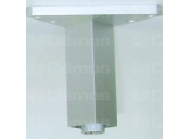 Nožka nábytková na975-100 mm