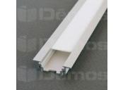 Tm-profil led groove alu anod. 2000mm
