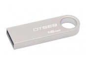 KINGSTON 32GB USB 2.0 DataTraveler SE9 kovový