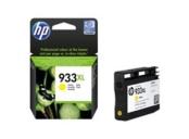HP CN056AE Ink Cart No.933XL pro OJ 6700, 8,5ml, Yellow