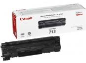 Canon toner CRG-731 black (CRG731)