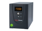 CyberPower GreenPower Value LCD UPS 1200VA/720W - Letní promo 2020