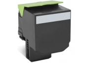802XK Black Extra High Yield Return Program Toner Cartridge - 8 000 stran